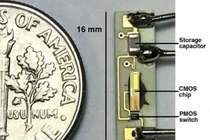 Scientists Develop Battery-Less, Wirelessly Powered Pacemaker