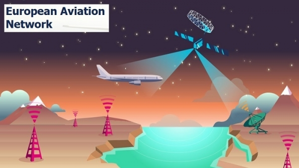 Inmarsat to Enable True In-flight Broadband Experience in Europe